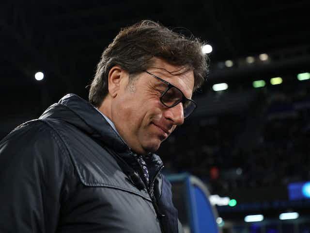 Indiscrezione QS – Giuntoli potrebbe seguire Marotta alla Juventus