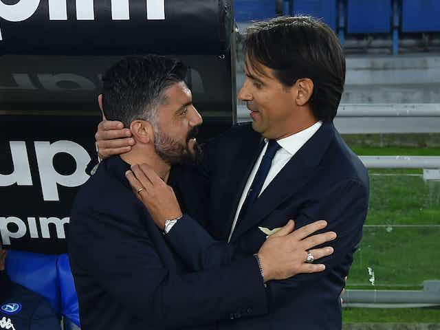 Tanta tattica e rotazioni: la sfida a scacchi tra Gattuso e Inzaghi