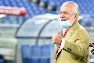FIGC, le transazioni della SSC Napoli: nel 2020 il Napoli ha pagato 12 mln di commissioni