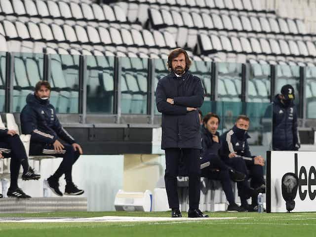 """Juventus, Pirlo sulla Superlega: """"In Europa c'è sicuramente qualcosa da cambiare, siamo aperti a tutto ma rispettiamo le regole"""""""
