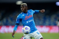 """Baiano sicuro: """"Con la Fiorentina gara complicata, ma il Napoli vincerà. Osimhen una gazzella, se migliora diventa devastante"""""""