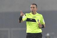GdS – Stop a Doveri e Mazzoleni, puniti da Rizzoli dopo il caos di Benevento-Cagliari