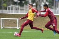 Athletico enfrenta Maringá pela nona rodada do Paranaense