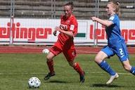 U20 mit Remis in Ingolstadt / Donnerstag gegen Andernach