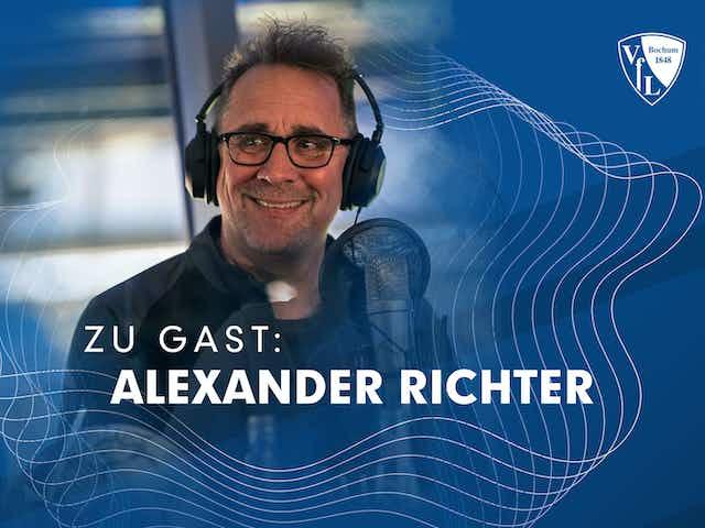 meinVfL-Podcast #2: Alex Richter