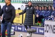 """""""Weitermachen, wo wir gegen Schalke aufgehört haben"""""""