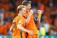 Weghorst trifft bei Niederlande-Erfolg