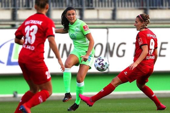Artikelbild: https://image-service.onefootball.com/crop/face?h=810&image=https%3A%2F%2Fwww.vfl-wolfsburg.de%2Ffileadmin%2F_processed_%2F8%2F5%2Fcsm_201007-Wolfsburg-Frauen-gegen-Sand12_f703d9e9d2.jpg&q=25&w=1080