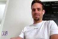 VfL-TV | Online-Interview Maurice Trapp