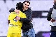 Didier Tholot prolonge l'aventure avec le Pau FC