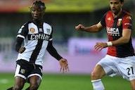 Mercato : l'ancien joueur des Girondins Yann Karamoh vers un possible retour en Ligue 1