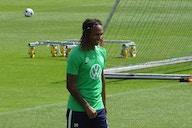 Wolfsburgs Mbabu und Mehmedi spielen mit der Schweiz im EM-Auftakt nur Unentschieden