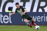 """Steht Abgang bevor? Leeds und Liverpool buhlen """"aggressiv"""" um Wolfsburgs Brekalo"""