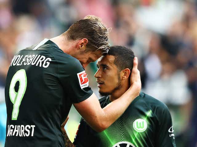 Ligainsider Wolfsburg